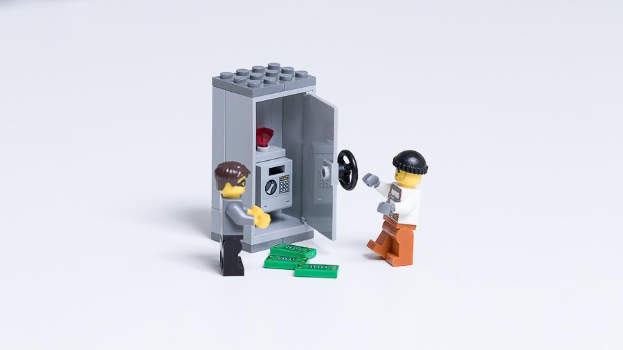 Costo di un impianto d'antifurto e di un sistema di videosorveglianza