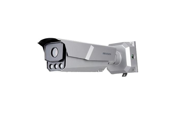 Telecamera modello iDS-TCM203 della Hikvision