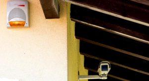 Telecamera CCTV