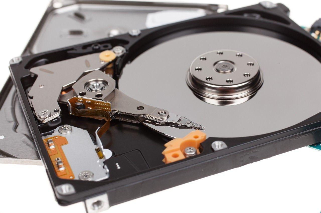 Hdd per il sistema di registrazione in un impianto di videosorveglianza