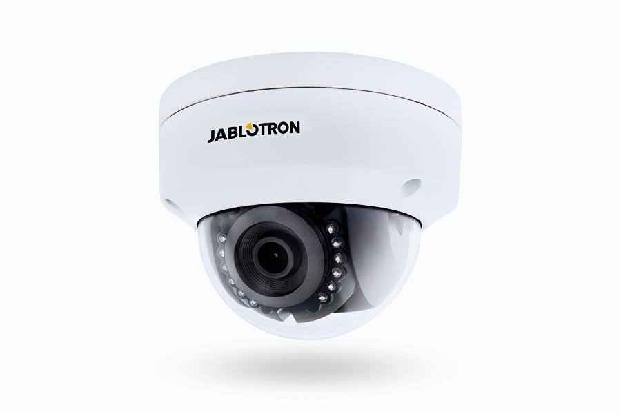 Mini dome modello JI-111C della Jablotron