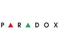 Logo della Paradox
