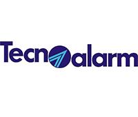 Logo della Tecnoalarm