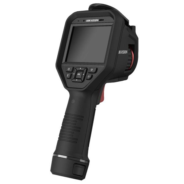 telecamera termografica portatile Hikvision